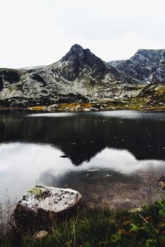 alxiuss:  Seven Rila Lakes Bulgaria instagram | 500px | flickr...
