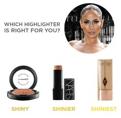 Which Highlighter is Right for You? | ModaMob