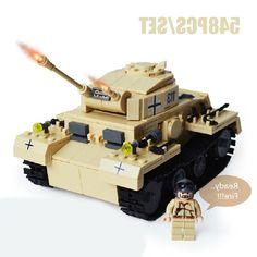26.99$  Watch now - https://alitems.com/g/1e8d114494b01f4c715516525dc3e8/?i=5&ulp=https%3A%2F%2Fwww.aliexpress.com%2Fitem%2FMilitary-World-War-2-Classic-Vehicle-German-Cannon-Panzerkampfwagen-3-Tank-Model-Army-Solider-Building-Blocks%2F32724945215.html - Military World War 2 Classic Vehicle German Cannon Panzerkampfwagen 3 Tank Model Army Solider Building Blocks Bricks Toys