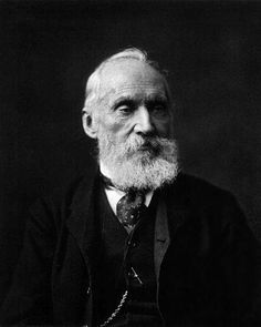 William Thomson, Lord Kelvin, eminent Scottish physicist. He devised the Kelvin, or Absolute, scale of temperature. Thomson brought together disparate areas of physics - heat, thermodynamics, mechanics, hydrodynamics, magnetism, and electricity - and thus played a principal role in the final synthesis of 19th-century science.
