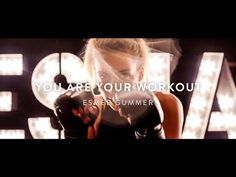 YOU ARE YOUR WORKOUT | 1REBEL UK