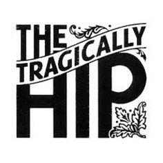 Tragically Hip logo