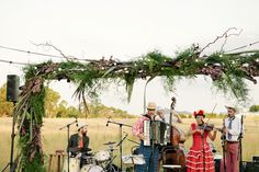 Melbourne Rustic Wedding
