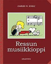 lataa / download RESSUN MUSIIKKIOPPI epub mobi fb2 pdf – E-kirjasto