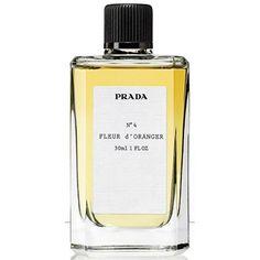 Парфюм No4 Fleurs d'Oranger Prada для мужчин и женщин
