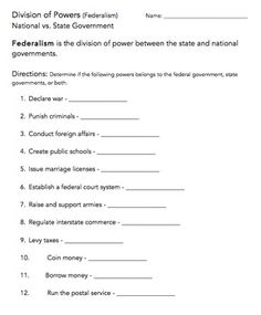 Worksheets Propaganda Techniques Worksheet Answers the wright ladies present characteristics of a good citizen division power federalism worksheet
