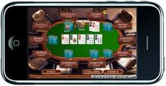 Poker Games, Arcade Games, Online Poker, A Whole New World, Games To Play, Play Mobile, Iphone, Hard Work