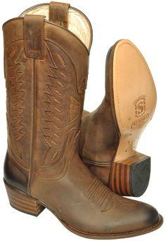 My sendra boots!