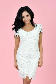 02a6f43a77 8 Fascinating Snooki Love - Dress Collection images