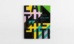 The Futurist Kitschen booklet on Behance