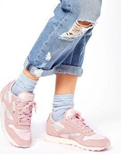 Image 3 of#Reebok Sugar Pop #Pink Trainers