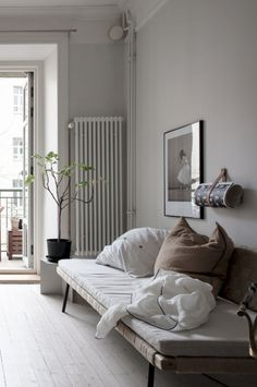 Cool 70 Elegant Scandinavian Interior Decorating Ideas for Small Spaces https://roomaniac.com/70-elegant-scandinavian-interior-decorating-ideas-small-spaces/