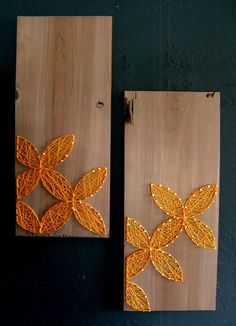 30 Creative Diy String Art IdeasWITH A WEEK ADVANCE NOTICE .. INDIVIDUAL(S) AS RECIPIENTS PROVIDE THE INSPIRATION