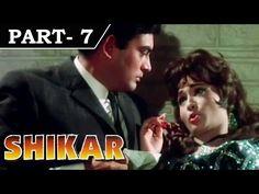 Shikar [ 1968 ] - Hindi Movie in Part 7 / 14 - Dharmendra - Asha Parekh - Sanjeev Kumar - http://timechambermarketing.com/uncategorized/shikar-1968-hindi-movie-in-part-7-14-dharmendra-asha-parekh-sanjeev-kumar/