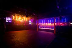 Club - The Leeds Warehouse
