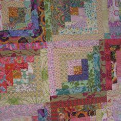 r0ssie (fresh modern quilts): A Good Year