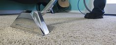 A deep cleaning can refresh and renew the look and feel of your carpet and your home or office.
