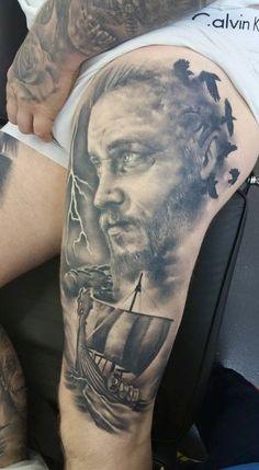 Prepare For The Next Raid With History's Vikings Tattoos! – Norse Mythology-Vikings-Tattoo Prepare For The Next Raid With History's Vikings Tattoos! – Norse Mythology-Vikings-Tattoo Prepare For The Next Raid With History's Vikings Tattoos!