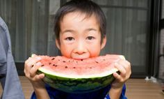 Ripe..!  http://www.care2.com/greenliving/how-to-tell-if-a-watermelon-is-ripe.html