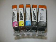 Levné cartridge nebo inkousty do tiskárny Power Strip