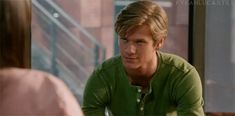 """Lucas Till as Angus MacGyver  All gifs from MacGyver 1x19 """"Compass"""""""
