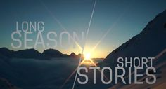Long Season Short Stories – Trailer