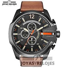 Fantástico ⬆️😍✅ DIESEL DZ4343 😍⬆️✅ , ejemplar perteneciente a la Colección de RELOJES DIESEL ➡️ PRECIO  € En Oferta Limitada en 😍 https://www.joyasyrelojesonline.es/producto/diesel-dz4343-reloj-reloj-de-pulsera-masculino-acero-inoxidable/ 😍 ¡¡No los dejes Escapar!! #Relojes #RelojesDiesel #Diesel