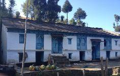 Image result for uttarakhand earth house
