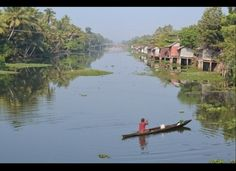 Scenes from Kerala, India http://huff.to/yP2XZN