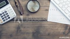 working table - Buy this stock photo and explore similar images at Adobe Stock Accounting Images, Stock Photos, Table, Tables, Desk, Tabletop, Desks