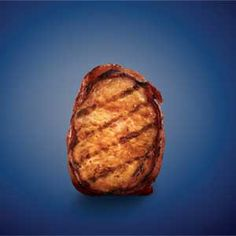 Recipe: Bacon BBQ New York Pork Chops