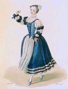 Marie Camargo