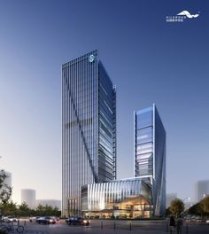 """Check out this @Behance project: """"A public building"""" https://www.behance.net/gallery/44449575/A-public-building"""