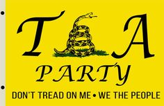 Tea Party Command Center