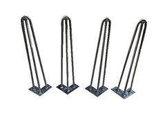"Hairpin Metal Table Legs, 4""-34"", 3-rod (Raw Steel) 3/8 I... https://www.amazon.com/dp/B01N26M7XL/ref=cm_sw_r_pi_dp_x_kATnzb5KEQS8K"