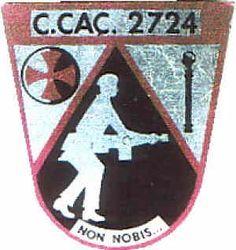 Companhia de Caçadores 2724 Guiné