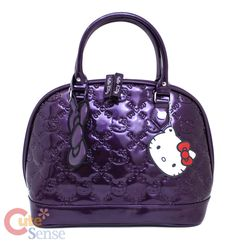 1fd927b9d3 25 Best Hello Kitty Embossed Loungefly Bags images