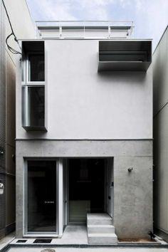 tumblr mrfwrfn4CV1qkegsbo1 500 Random Inspiration 96 | Architecture, Cars, Girls, Style & Gear