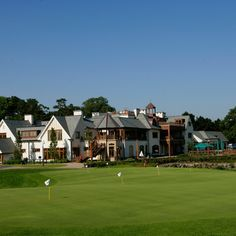 The Smurfit Clubhouse