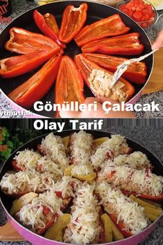 Cooking Tips, Cooking Recipes, Healthy Recipes, Turkish Recipes, Ethnic Recipes, Iftar, Donut Recipes, Mac And Cheese, Meal Planning