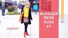 BLOGGER REISE LÖSCH FÜR FREUNDE I Vlog #7 I Advance Your Style