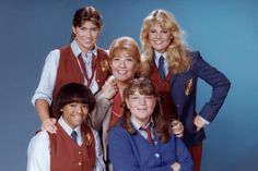 The Facts of Life-I was natalie through and through:the funny fat girl