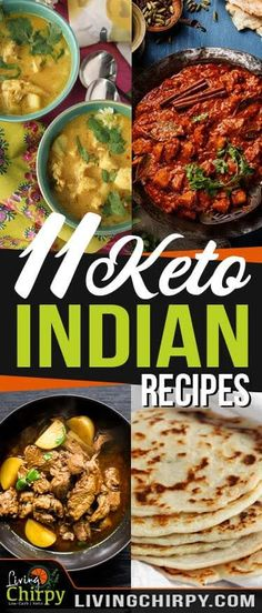 11 Keto Indian Recipes - Keto Vegetarian - Ideas of Keto Vegetarian - 11 Healthy Keto Indian Recipes. Drool-worthy recipes to stay on track! Perfect easy dinner and lunch recipes. Ketogenic Diet Meal Plan, Keto Meal Plan, Diet Meal Plans, Meal Prep, Keto Indian Food, Healthy Indian Recipes, Gluten Free Recipes Indian, Healthy Dinner Recipes Indian, Recipes Dinner