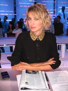 Pauline Lefèvre manoush