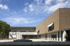 Korteknie Stuhlmacher School Rotterdam Lombardijen