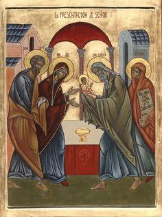 Taller-Escuela De Iconografía Bizantina San Lucas
