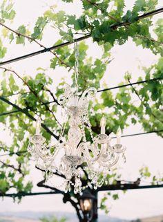 wedding chandalier