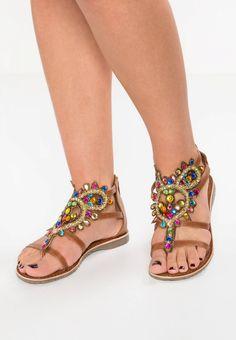 47a08eac6d2cc 73 Best Zalando ♥ Summer Sandals images   Betta, Betta Fish, Bhs ...