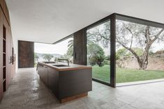 Vanishing Act: How to Make Walls Disappear Completely - Architizer Journal