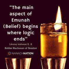 Chanukah, the Flame of my Soul - Read More: http://nanachnation.org/holidays/prove-chanukah-flame-soul/ #Chanukah #Emunah #Belief #Soul #Logic